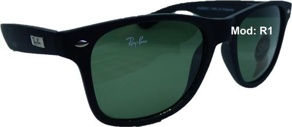Lente De Sol Ray/gafas/ Wayfarer/envio Gratis/variedad/ban