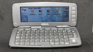Nokia I9300 Communicator Telcel