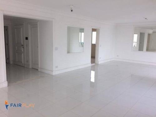 Apartamento 3 Dormitórios 3 Suites 5 Vagas Compo Belo - Ap5653