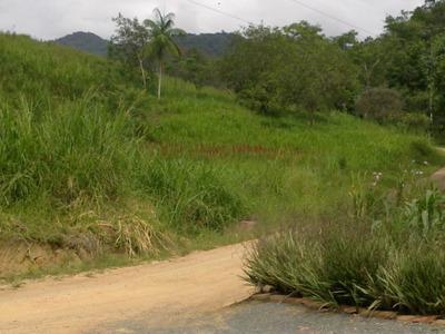 Terreno Venda - Pomerode - Sc - Tr0007