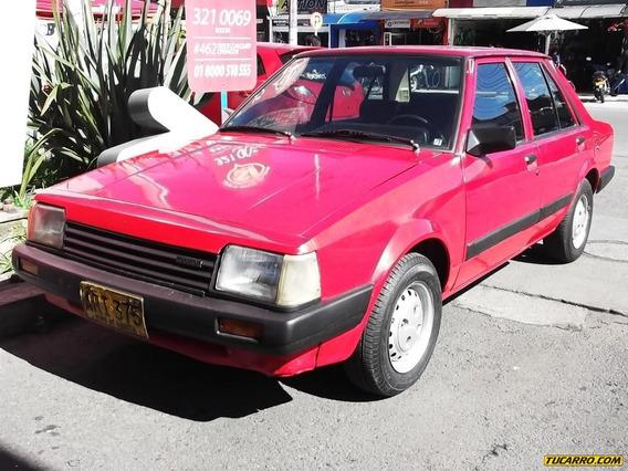Mazda 323 Nb 1.5 5v