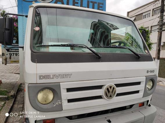Caminhão 5140 Vw 2010