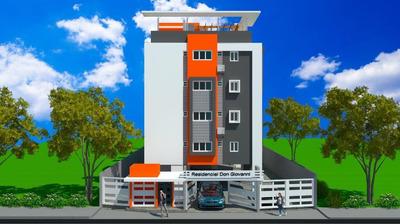 Apartamento En Construccion Calificara Al Bono Primera Casa