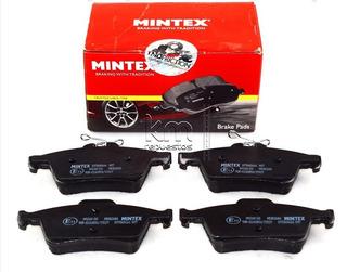 Pastillas De Freno Traseras Mintex Ford Focus 2 Y 3 Kuga