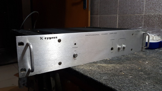 Cygnus Pa 800 Funcionando Ok