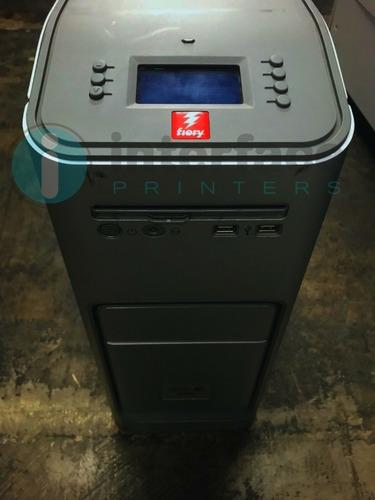 Xerox Yaa Servidor Fiery Para X550 X560 X570