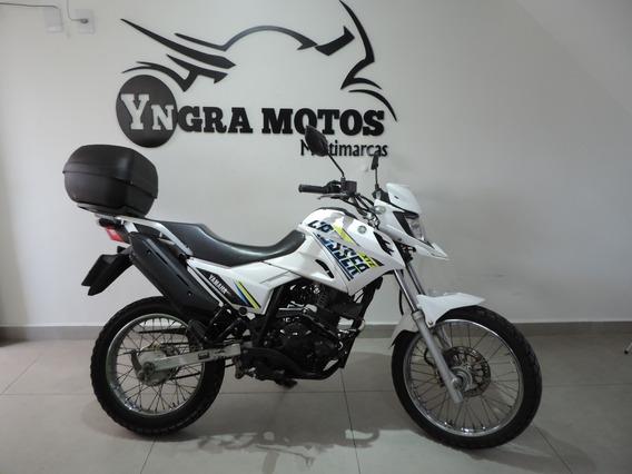 Yamaha Xtz 150 Crosser S 2018 Flex