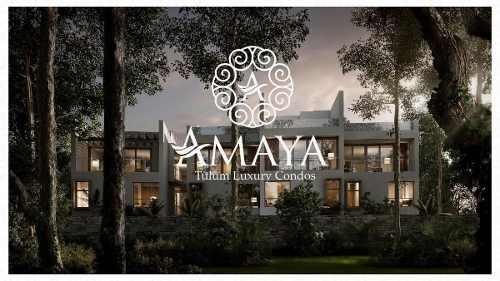 Amaya / Tulum Luxury Condo´s