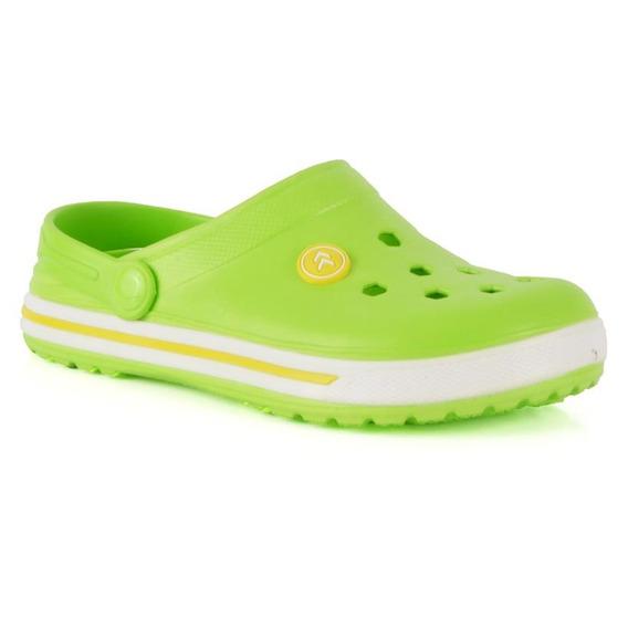 Zueco Atomik Footwear - 1986-1721002626536k2-verde