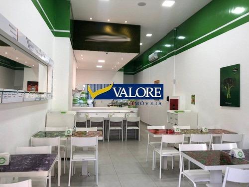 Loja Para Alugar No Anchieta Em Belo Horizonte/mg - 7751