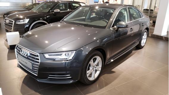 Audi A4 2.0 Tfsi Stronic 190cv - Lenken