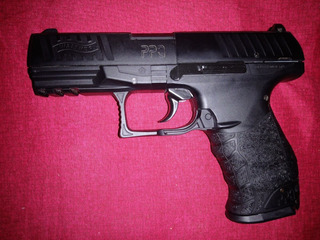 Walther Ppq / P99