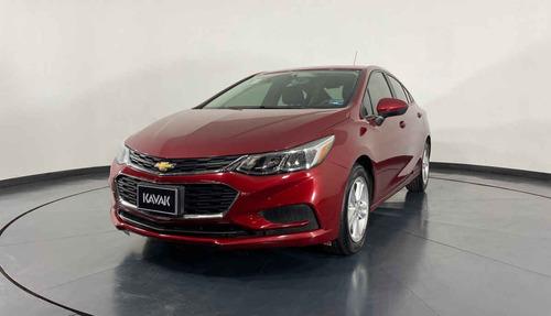 Imagen 1 de 15 de 41582 - Chevrolet Cruze 2017 Con Garantía