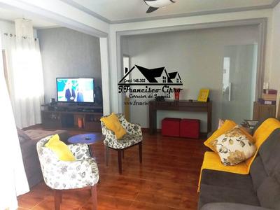 Casa A Venda No Bairro Pedregulho Em Guaratinguetá - Sp. - Cs003-1
