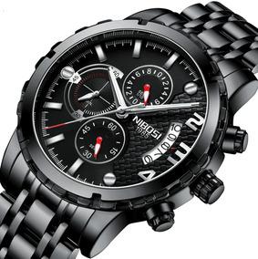Relógio Masculino Barato Importado Luxo Original Promoção