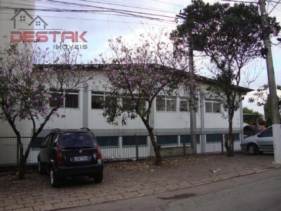 Ref.: 4123 - Galpao Em Itupeva Para Venda - V4123
