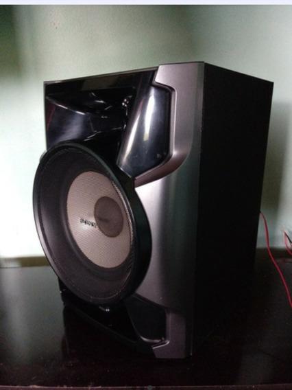 Caixa De Som Sony Gpx5