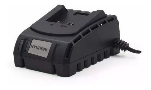 Cargador De Batería 20v Hyundai
