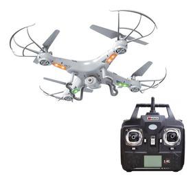 Drone X8 Com Retorno Automatico Bayangtoys Sea Gull Câmera