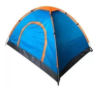 Carpa Playa Playera Iglu Camping 2 O 3 Personas 0170