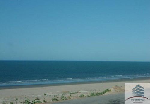 Área Beira Mar Ponta Do Mel, Areia Branca