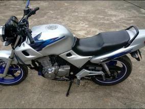 Honda Cb 500 Cb500