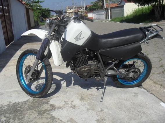 Vendo Honda Xlx 350 Bca 87 Para Trilha