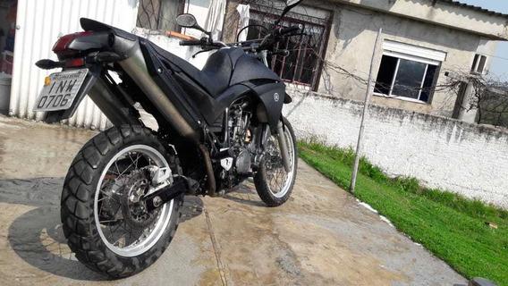 Yamaha Xt 660r Moto Nova