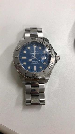 Relógio Invicta Pro 660 Ft / 200m