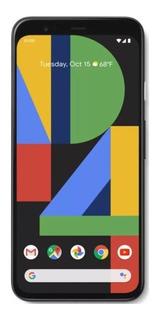 Google Pixel 4 Dual Sim 64 Gb Preto 6 Gb Ram
