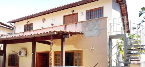Imagem 1 de 23 de Casa À Venda, 362 M² Por R$ 979.900,00 - Maravista - Niterói/rj - Ca20728
