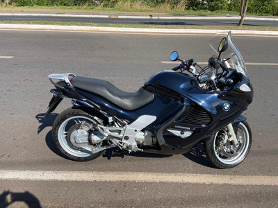Bmw 1200gt Impecável Moto Para Exigentes