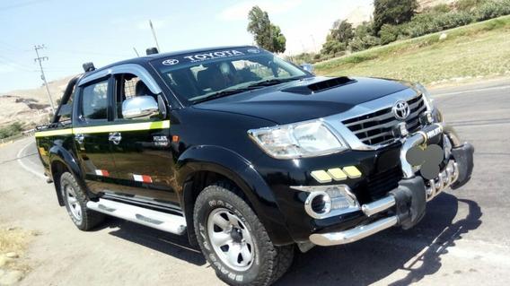 Toyota Hilux Camioneta Hilux 4x4