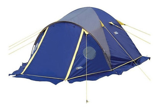 Carpa National Geographic Rockport Iv (4 Personas)