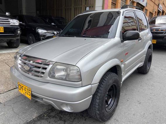 Chevrolet Grand Vitara 4x4