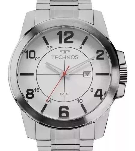 Relógio Technos Masculino Performer - 100% Original 2115mgr/