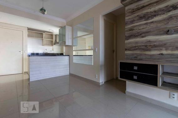 Apartamento Para Aluguel - Ermelino Matarazzo, 2 Quartos, 58 - 893101915