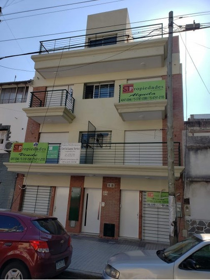 Emprendimiento Del Valle Iberlucea 3393 - Obra Finalizada