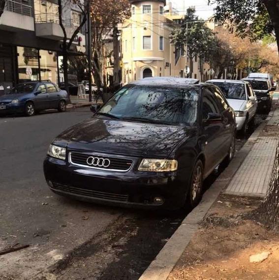 Audi A3 1.9 3 P 2002 Full Full