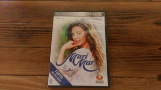 Thalia - Marimar Telenovela Dvd Original