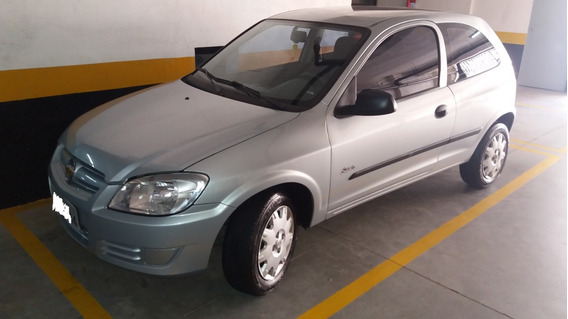 Chevrolet Celta Super 2009 3 P