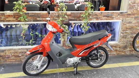 Mondial Ld 110 R/t Okm Tamburrino Motos