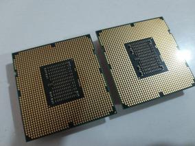 Par - Processador Intel® Xeon® X5660 2.8ghz/12mb/fclga 1366
