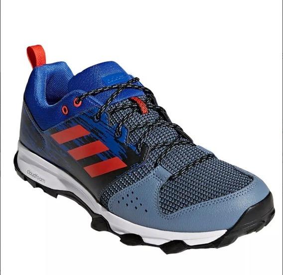 Tênis adidas Galaxy Trail - Azul