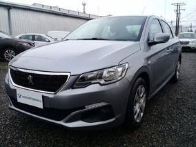 Peugeot 301 Vti 1.6 2017