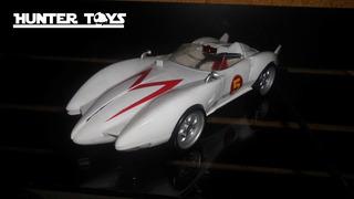 Speed Racer, Meteoro, Mach 5, Carro Luz, Tel.35846340