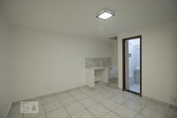 Apartamento Para Aluguel - Guará, 1 Quarto, 30 - 893032615