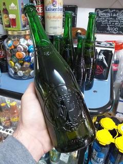 Cerveza Alhambra Recerva 1925 750cc Impotada España