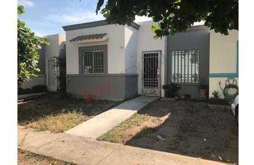 Casa Habitacion Fracc. Valle Alto