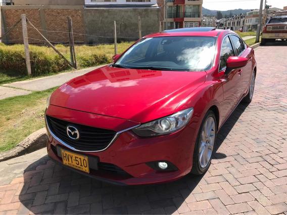 Mazda 6 2014 2.5 Grand Touring